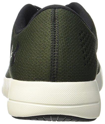 Under Armour Mens Rapid Sneaker Green vwyUmVe