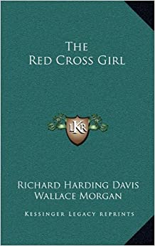 The Red Cross Girl (NERO (zwart/wit))