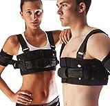 Kinetic Innovations Bilateral KDL Shoulder Stabilizer - MD