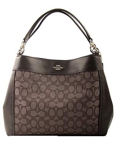 Small Coach Handbag - 1