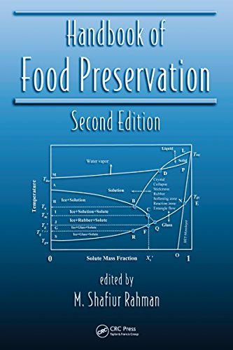 Handbook of Food Preservation, Second Edition (Food Science and Technology) Pdf