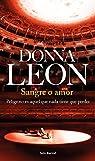 Sangre o amor par Leon