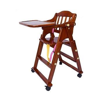 Wg Gesunder Pflege Booster Sitzel Portable Falten Baby Dining Chair