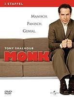 Monk - 3. Staffel