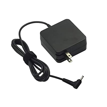[UL Listed] 45W AC Charger Adapter for Lenovo IdeaPad 100S 100 110 110S 120 120S 310 320 510 510S 520 710S Chromebook N22 N23 N42 Yoga 710 Flex 4 5 ...