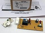 icemaker control board - Whirlpool W10757851 Icemaker Sensor Cntrl-Elec Board