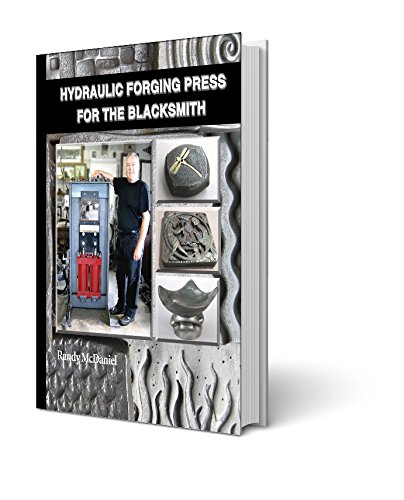 Top hydraulic press for blacksmithing for 2019
