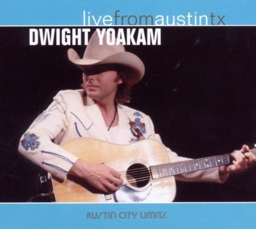 Live from Austin TX by New West (Record Label)