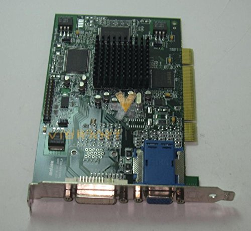 IBM 09P5074 GXT135P Dual Head PCI Graphics Adapter -