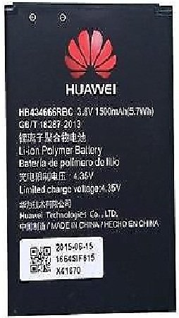 Original HB434666RBC Battery for Huawei Wireless Router: Amazon in