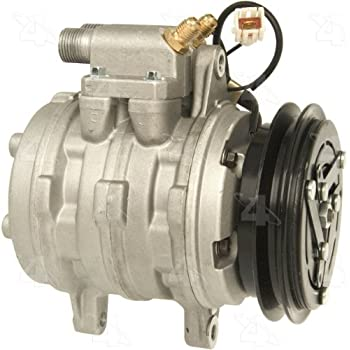 98324 Four Seasons A//C Compressor P//N:98324