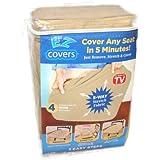 EZ Covers (Beige)