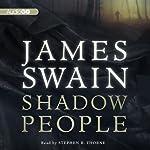 Shadow People | James Swain