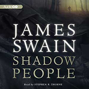 Shadow People Audiobook