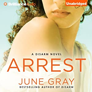 Arrest Audiobook