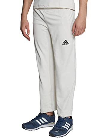 34ef48479ef adidas Howzat Junior Cricket Trousers
