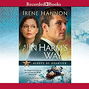 In Harm's Way Audiobook
