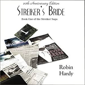 Streiker's Bride Audiobook