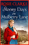 Stormy Days On Mulberry Lane: The brand new