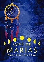 Luas de Marias