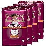 Allnites Overnight Underwear for
