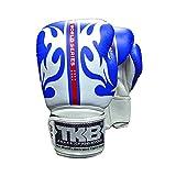TOP KING Boxing AIR Gloves MMA Muay Thai Kick