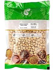 Taste of India Premium Kabuli Chana (Chickpeas / Garbanzos), 500 g
