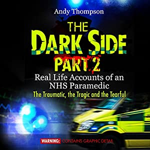 The Dark Side, Part 2 Audiobook