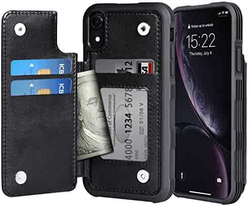 bb4bc3185623 Shopping Faux Leather - Purple or Black - $10 to $25 - Cases ...