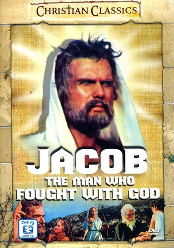 DVD : Jacob The Man Who Fought With God (Remastered, Dolby, Widescreen)