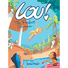 The Perfect Summer: Book 4 (Lou!)