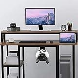 Game Controller Under Desk Hanger Stand Mount