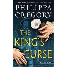 The Kings Curse (The Cousins' War)