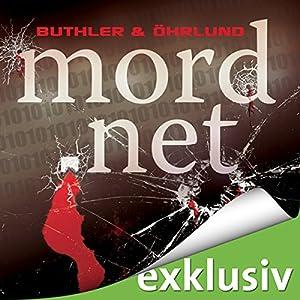 mord.net Hörbuch
