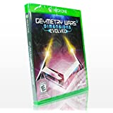 Geometry Wars 3 Dimensions Evolved Xbox One