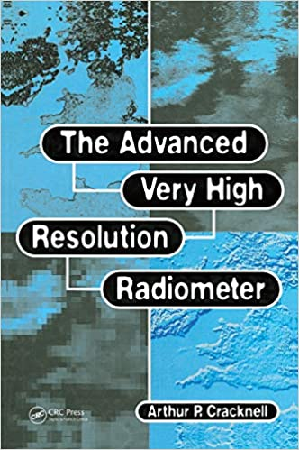 Buy Advanced Very High Resolution Radiometer Avhrr Book Online At Low Prices In India Advanced Very High Resolution Radiometer Avhrr Reviews Ratings Amazon In