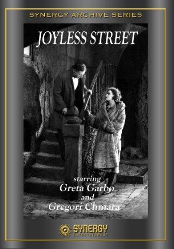 The Severe Street (1927)