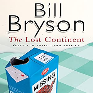 The Lost Continent | Livre audio