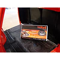 HushMat 666741 Sound and Thermal Insulation Kit (1970-1974 Challenger - Floor)