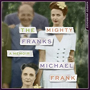 The Mighty Franks Audiobook