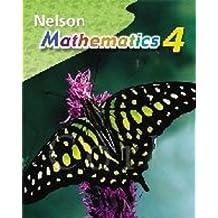 Nelson Mathematics (Grade 4): Student Text - Western Edition