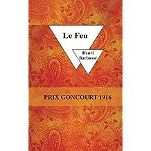 Le feu (French Edition)