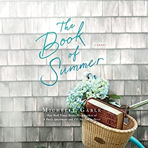 The Book of Summer Audiobook