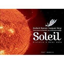 Soleil: Histoire à deux voix
