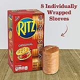 RITZ Fresh Stacks Original Crackers, 8