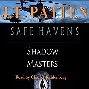 Safe Havens: Shadow Masters Audiobook