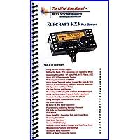 Elecraft KX3 Mini-Manual by Nifty Accessories
