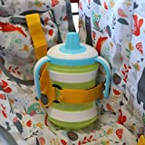 Shopping Cart Cover for Baby or Toddler | 2-in-1