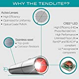 TENDLITE Red Light Therapy Device with Custom Fit