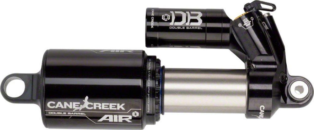 Cane Creek Double Double Double Barrel Air CS Dämpfer, 200/50mm, Teflon Buchsen Giant Reign (2010+) Giant Reign (2010+) ca318d